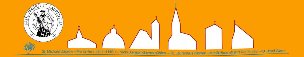 Pfarrei St. Laurentius